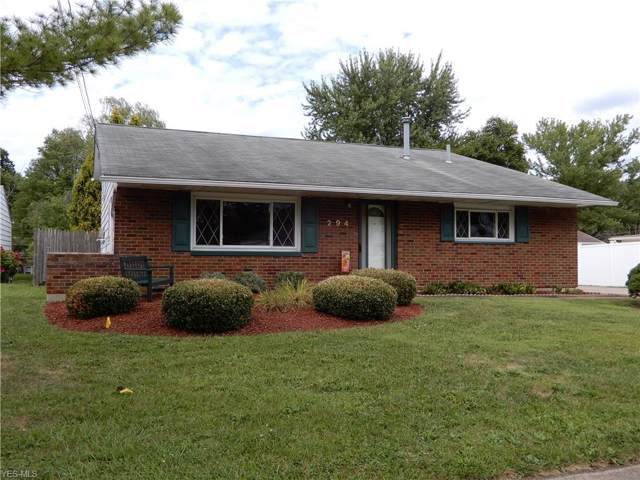 294 Phillips Avenue, Munroe Falls, OH 44262 (MLS #4103223) :: RE/MAX Above Expectations