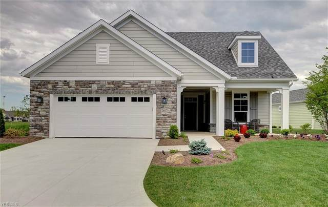 2611 N Torino Drive, Port Clinton, OH 43452 (MLS #4103245) :: RE/MAX Valley Real Estate