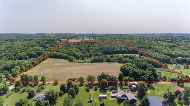 VL Mantua Center Road, Mantua, OH 44255 (MLS #4103596) :: RE/MAX Trends Realty
