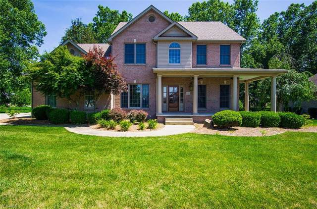 18 Henderson Circle, Williamstown, WV 26187 (MLS #4108204) :: RE/MAX Trends Realty