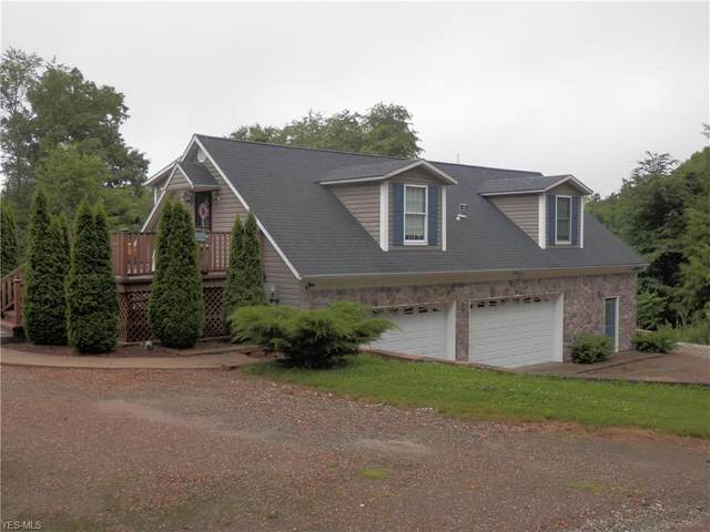 86400 Tappan Highland, Uhrichsville, OH 44683 (MLS #4108296) :: RE/MAX Valley Real Estate