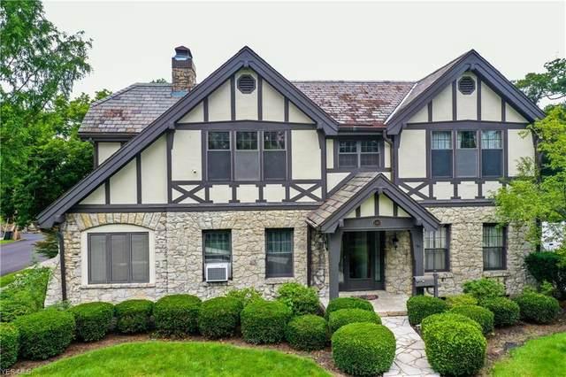 1303 Blue Avenue, Zanesville, OH 43701 (MLS #4109605) :: RE/MAX Valley Real Estate