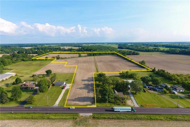 State Route 20, Collins, OH 44826 (MLS #4112221) :: The Crockett Team, Howard Hanna