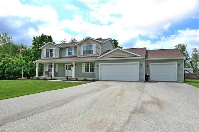 32028 Westward Way, Lisbon, OH 44432 (MLS #4112909) :: The Crockett Team, Howard Hanna
