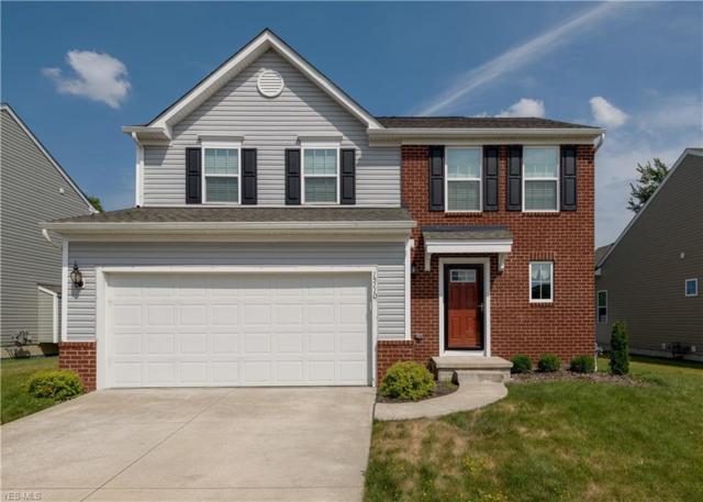 15110 Ruby Lane, Warrensville Heights, OH 44128 (MLS #4114070) :: The Crockett Team, Howard Hanna