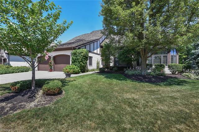 10 Warwick Lane, Rocky River, OH 44116 (MLS #4117025) :: The Holden Agency