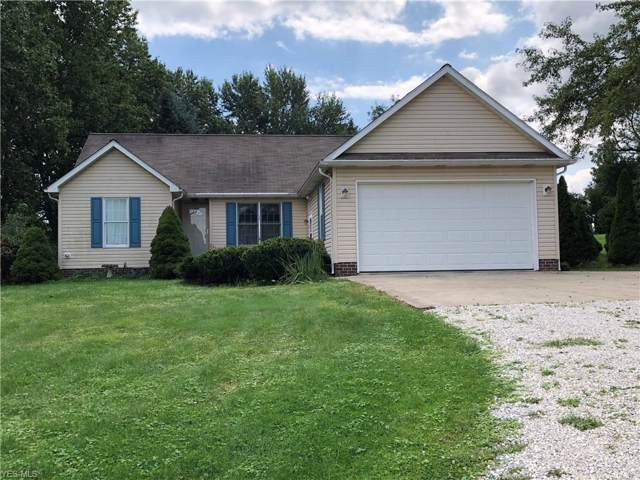 4054 Greenwich Road, Norton, OH 44203 (MLS #4117896) :: RE/MAX Edge Realty