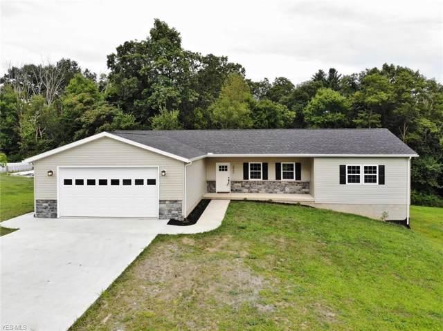 3960 Dori Lane, Zanesville, OH 43701 (MLS #4119084) :: RE/MAX Valley Real Estate