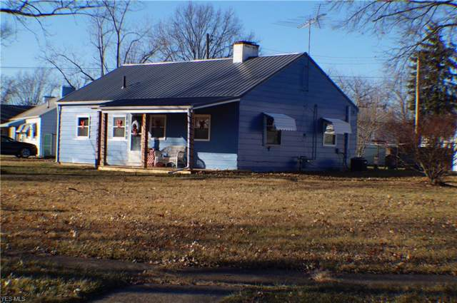 2583 E 39th Street, Lorain, OH 44055 (MLS #4125727) :: RE/MAX Trends Realty