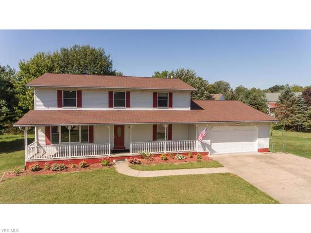 1235 Marigold Street NW, Hartville, OH 44632 (MLS #4135860) :: RE/MAX Trends Realty