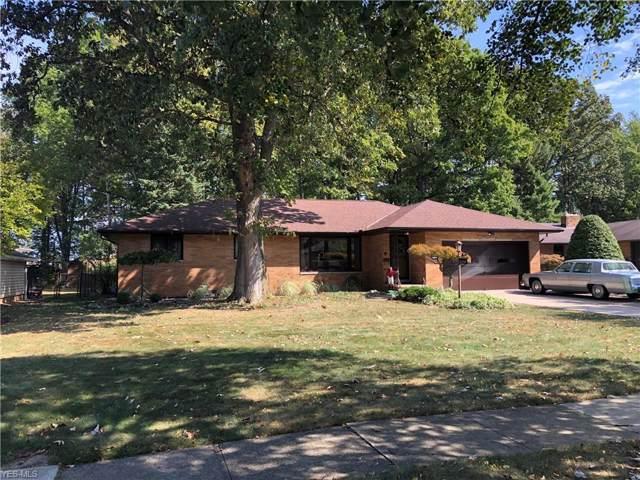 13534 Mohawk Trail, Middleburg Heights, OH 44130 (MLS #4138325) :: The Crockett Team, Howard Hanna