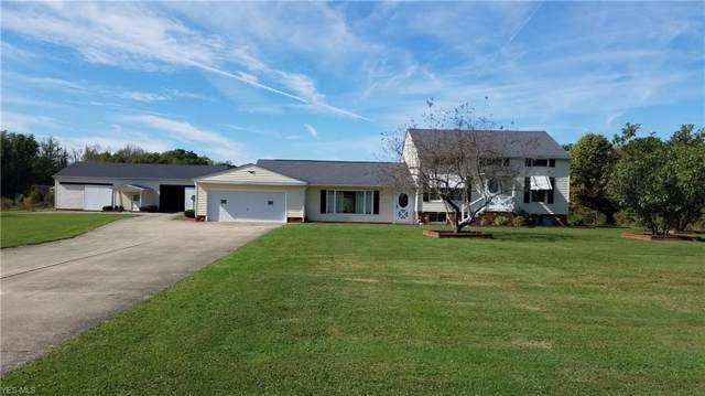 17468 Messenger Road, Chagrin Falls, OH 44023 (MLS #4139527) :: The Crockett Team, Howard Hanna