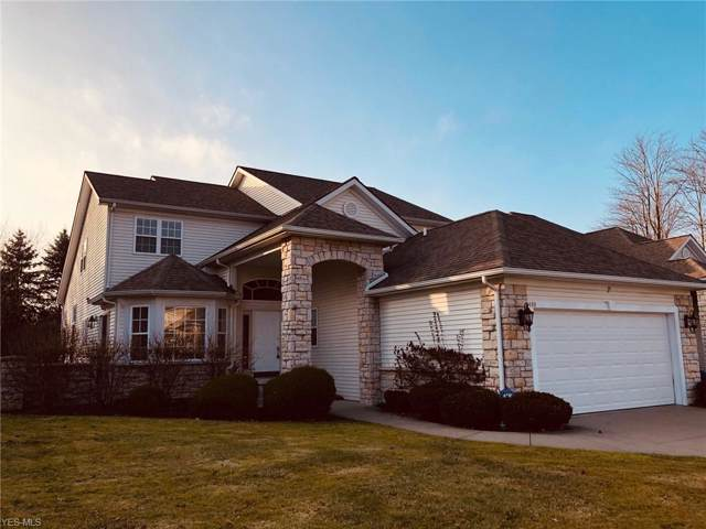 400 E Glengary Circle, Highland Heights, OH 44143 (MLS #4144310) :: RE/MAX Trends Realty