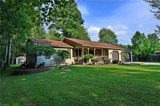 3760 N Park Ext Avenue, Warren, OH 44481 (MLS #4147648) :: RE/MAX Valley Real Estate