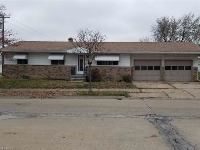 1895 Baker Avenue, Akron, OH 44312 (MLS #4148105) :: RE/MAX Edge Realty