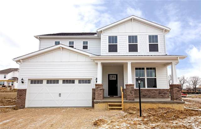 Lot 35 Greenwood Drive, Pickerington, OH 43147 (MLS #4148645) :: The Crockett Team, Howard Hanna