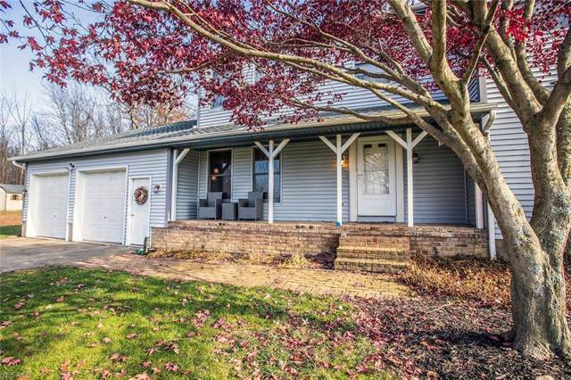500 Spring Acres Lane, North Lima, OH 44452 (MLS #4149225) :: The Crockett Team, Howard Hanna