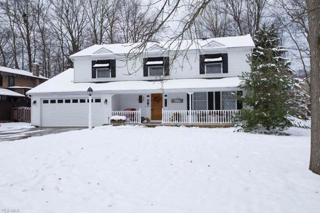 6226 Sunnywood Drive, Solon, OH 44139 (MLS #4149924) :: RE/MAX Edge Realty
