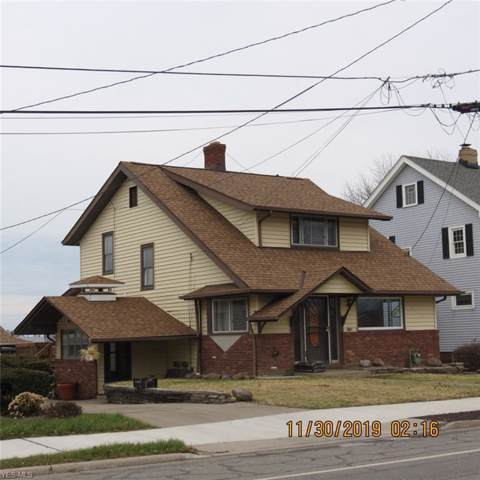 720 W Schaaf Road, Cleveland, OH 44109 (MLS #4149925) :: RE/MAX Trends Realty