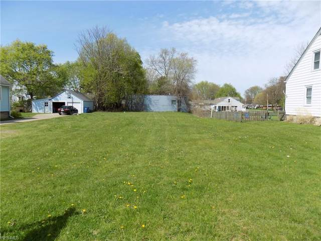 647 Park Avenue, Amherst, OH 44001 (MLS #4150175) :: RE/MAX Trends Realty