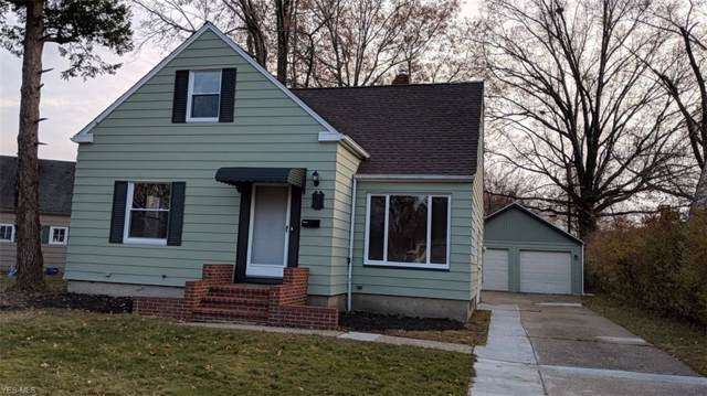 418 E 275 Street, Euclid, OH 44132 (MLS #4150650) :: RE/MAX Trends Realty