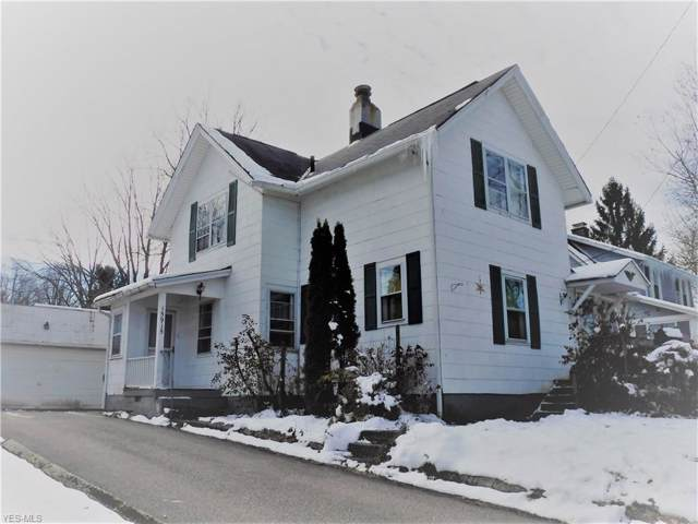 15915 Grove Street, Middlefield, OH 44062 (MLS #4150853) :: RE/MAX Valley Real Estate