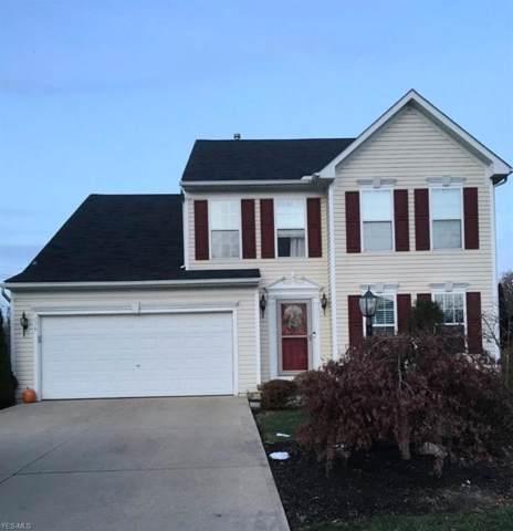 236 Sandstone Ridge Way, Berea, OH 44017 (MLS #4150919) :: RE/MAX Trends Realty