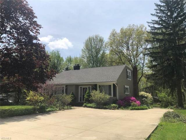 442 Schocalog Road, Akron, OH 44320 (MLS #4154851) :: RE/MAX Valley Real Estate