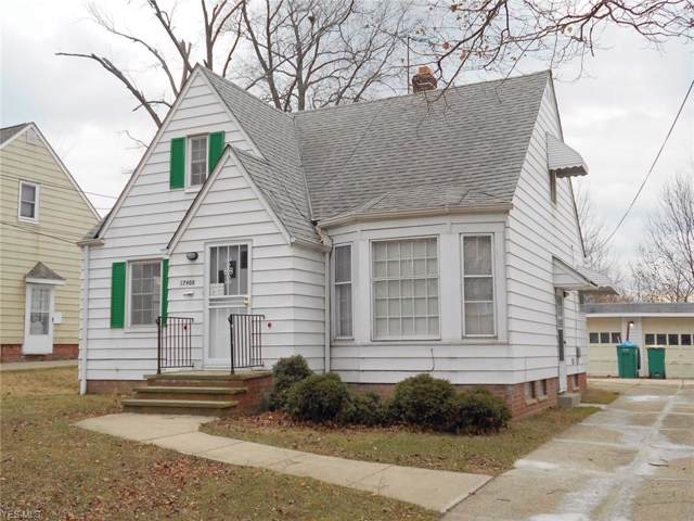 17908 Mccracken Road, Maple Heights, OH 44137 (MLS #4155122) :: RE/MAX Trends Realty