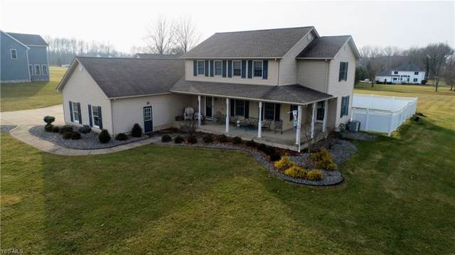 13350 Old Hickory Court, North Lima, OH 44452 (MLS #4155373) :: The Crockett Team, Howard Hanna
