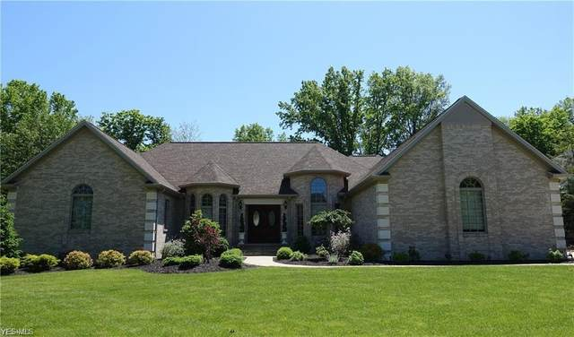 424 Diana Court, Highland Heights, OH 44143 (MLS #4162164) :: The Crockett Team, Howard Hanna