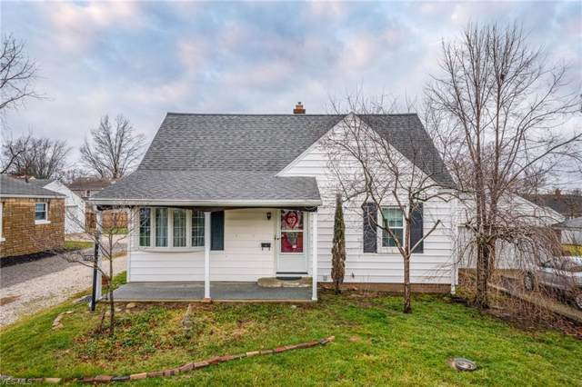 1045 Roseland Road, Alliance, OH 44601 (MLS #4162776) :: RE/MAX Trends Realty