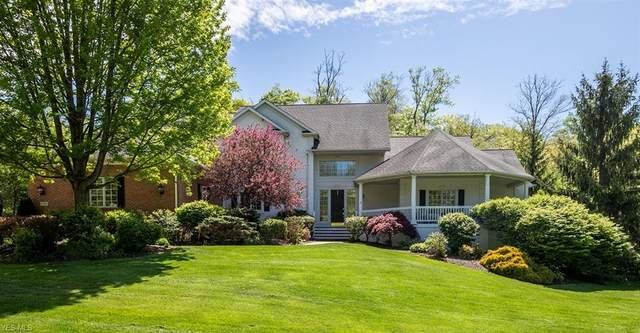 17381 Coldwater Trail, Bainbridge, OH 44023 (MLS #4163962) :: RE/MAX Trends Realty