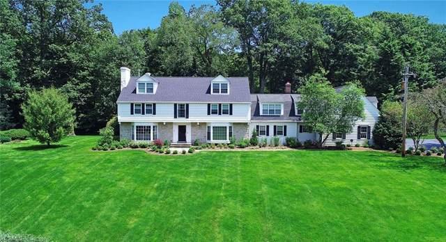 624 Falls Road, Chagrin Falls, OH 44022 (MLS #4164409) :: Tammy Grogan and Associates at Cutler Real Estate