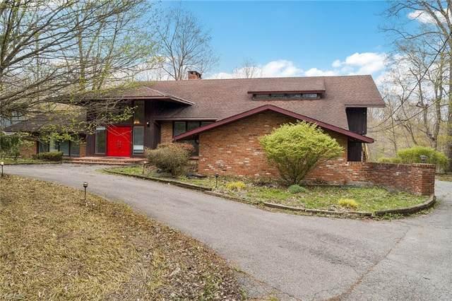28849 Shaker Boulevard, Pepper Pike, OH 44124 (MLS #4164732) :: Tammy Grogan and Associates at Cutler Real Estate
