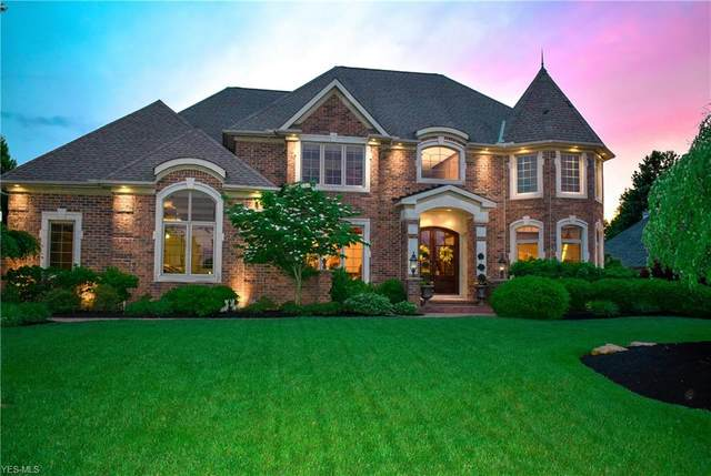 1968 Bordeaux Way, Westlake, OH 44145 (MLS #4165376) :: The Holden Agency