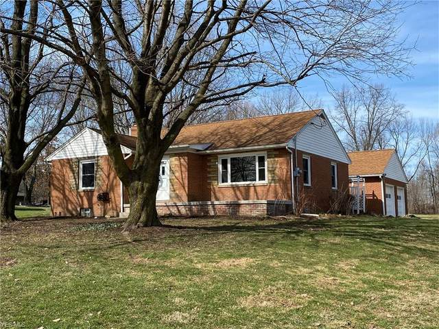 3359 State Route 303, Mantua, OH 44255 (MLS #4167098) :: RE/MAX Trends Realty