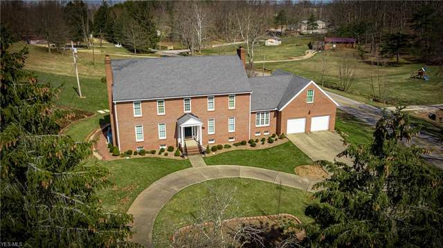 443 Spring Hill Road, Mineral Wells, WV 26150 (MLS #4167411) :: RE/MAX Trends Realty