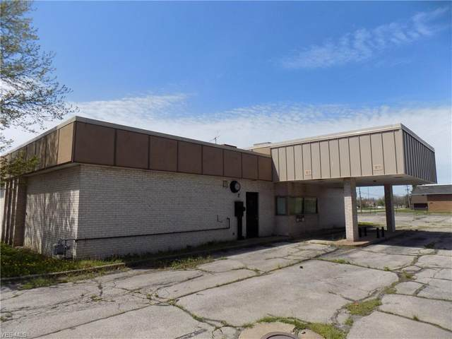 1619 Kansas Avenue, Lorain, OH 44052 (MLS #4168673) :: RE/MAX Valley Real Estate