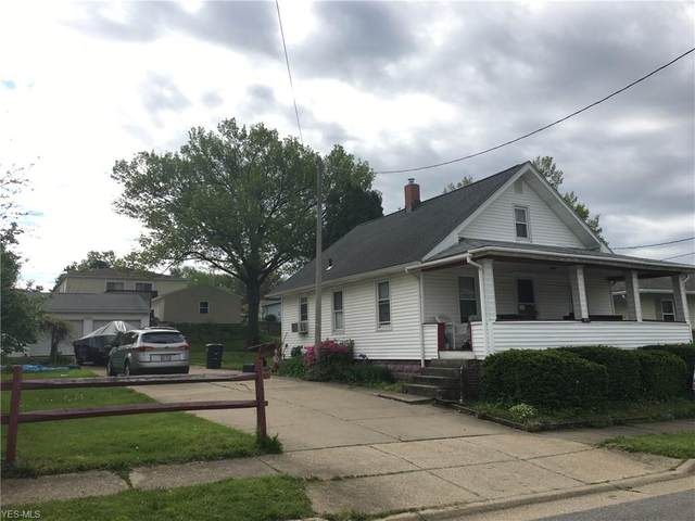 623 Fulmer Avenue, Akron, OH 44312 (MLS #4169533) :: RE/MAX Edge Realty