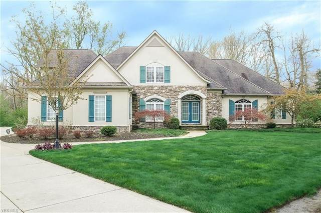 60 Winding River Trail, Bentleyville, OH 44022 (MLS #4169907) :: Tammy Grogan and Associates at Cutler Real Estate