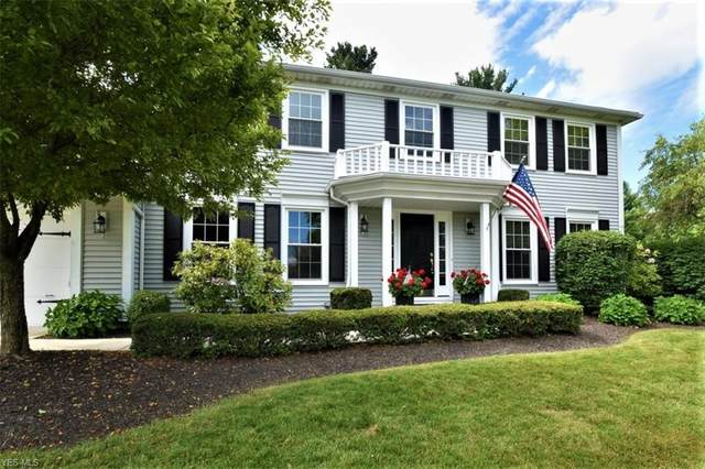 34000 Ada Drive, Solon, OH 44139 (MLS #4171041) :: The Holden Agency