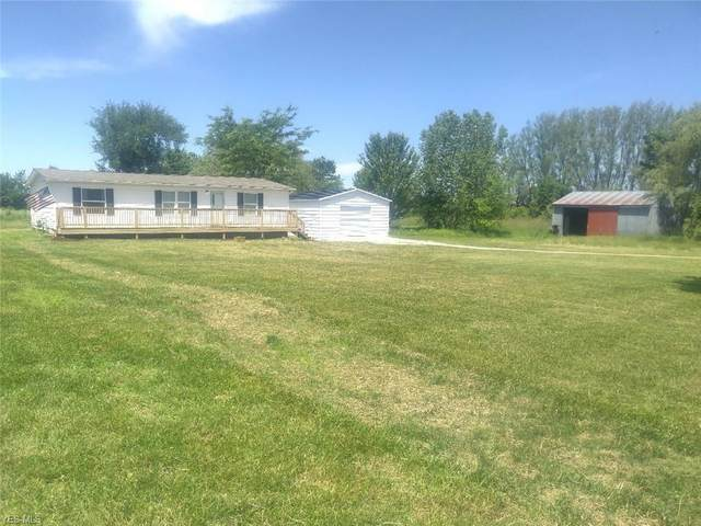 222 County Road 681, Sullivan, OH 44880 (MLS #4171187) :: The Art of Real Estate