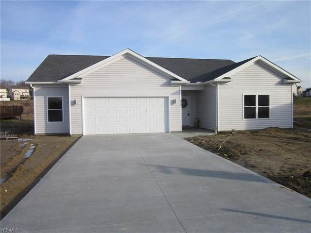 5357 Mallard Circle, Kent, OH 44240 (MLS #4171521) :: RE/MAX Trends Realty