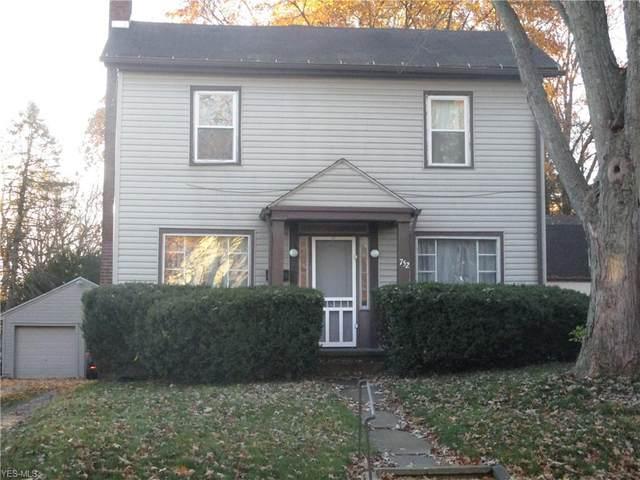 748-752 Newgarden Avenue, Salem, OH 44460 (MLS #4174124) :: Keller Williams Legacy Group Realty