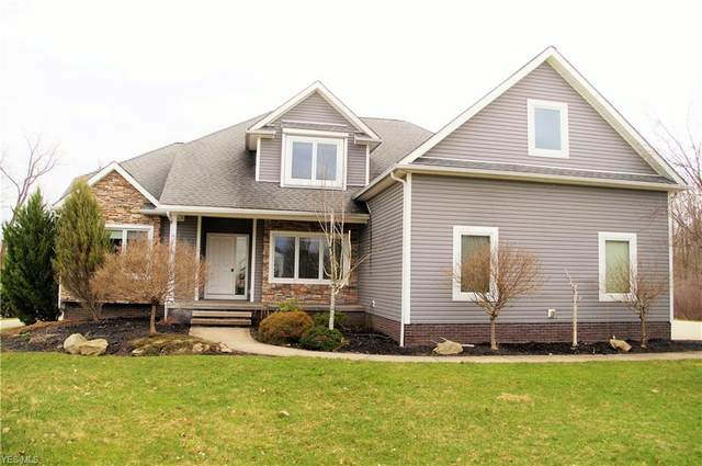 600 Nancy Drive, Aurora, OH 44202 (MLS #4176205) :: RE/MAX Above Expectations