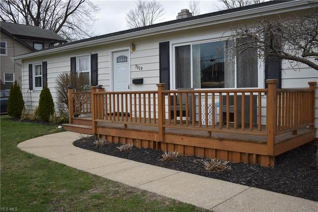 7519 Miami Road, Mentor-on-the-Lake, OH 44060 (MLS #4176605) :: RE/MAX Trends Realty