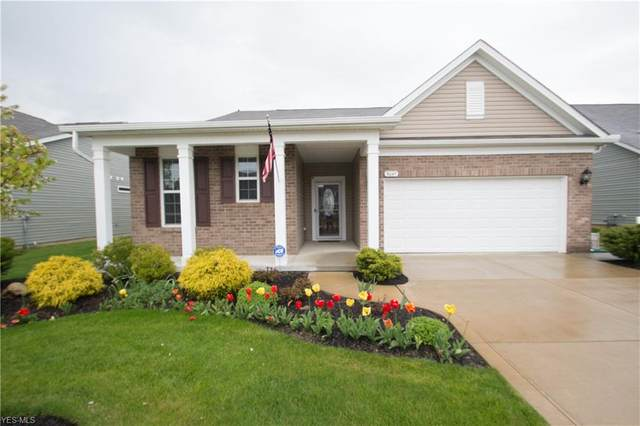8049 Parkcroft Drive, Mentor, OH 44060 (MLS #4178139) :: Tammy Grogan and Associates at Cutler Real Estate