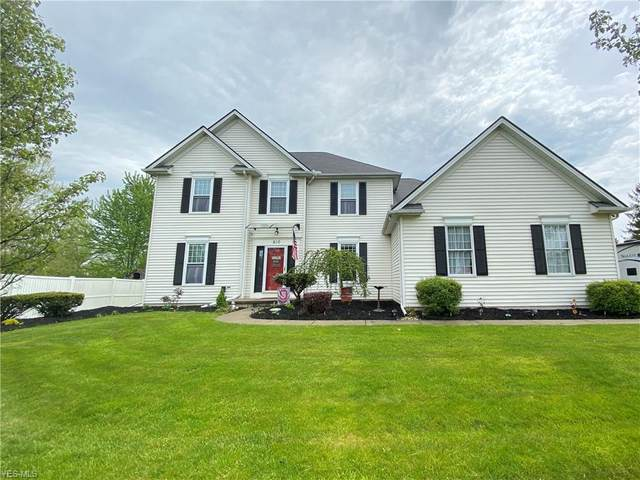 810 Red Tailed Lane, Amherst, OH 44001 (MLS #4178650) :: The Holly Ritchie Team