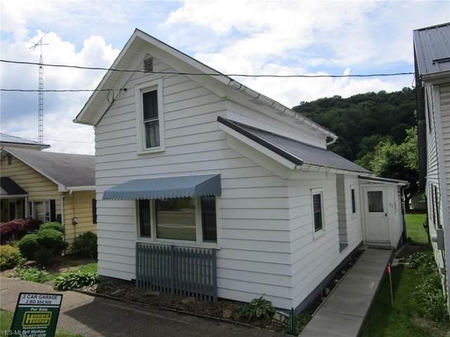 123 W Jefferson Street, Stone Creek, OH 43840 (MLS #4179130) :: The Holden Agency